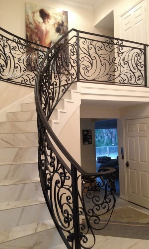 Ornamental Railings